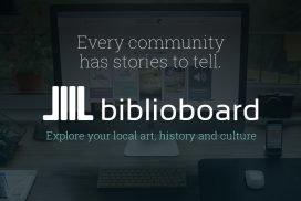 Biblioboard