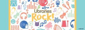 Libraries Rock @ Aurora Library