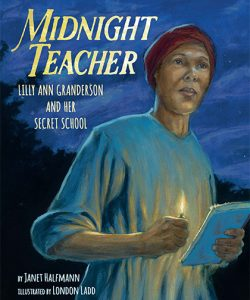 midnight teacher cover
