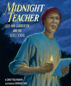midnight teacher cover
