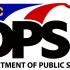 NC DPS logo