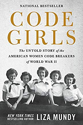 code girls book