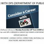 DPS Job Fair