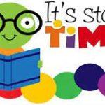 Story time @ MML