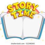 Storytime @ MML